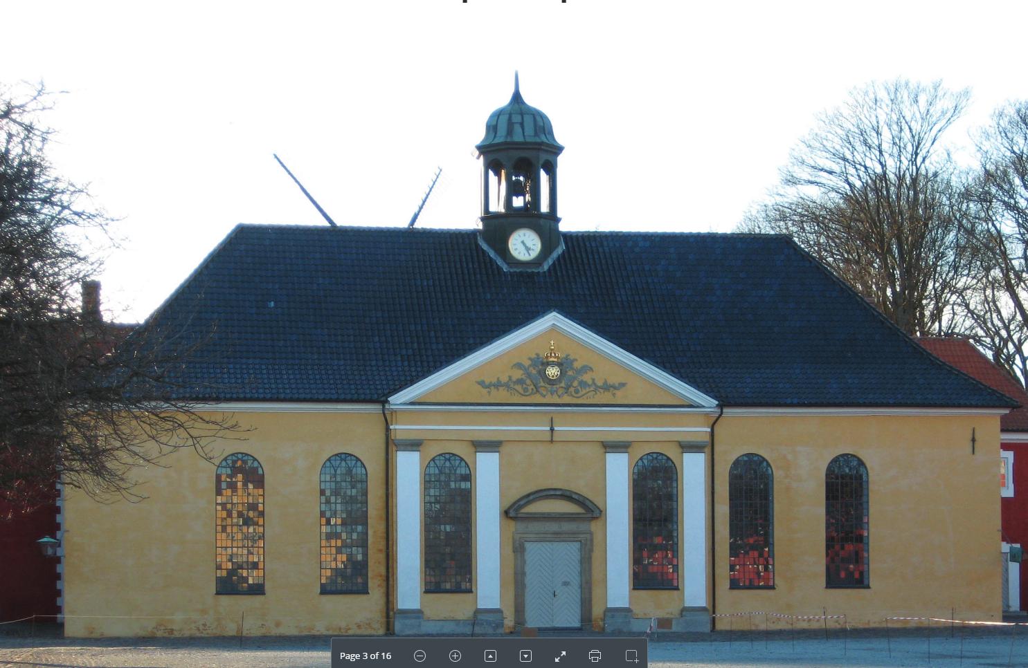 Kastel/Kirken KBH