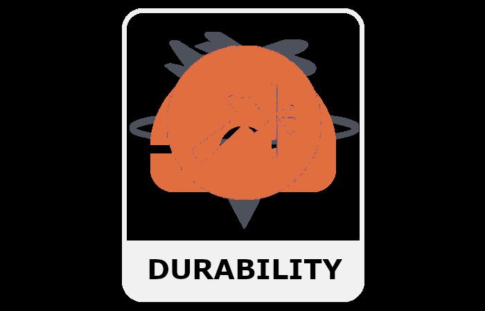 Durability-HP