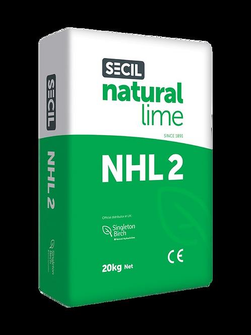 NHL 2 ren (20kg)