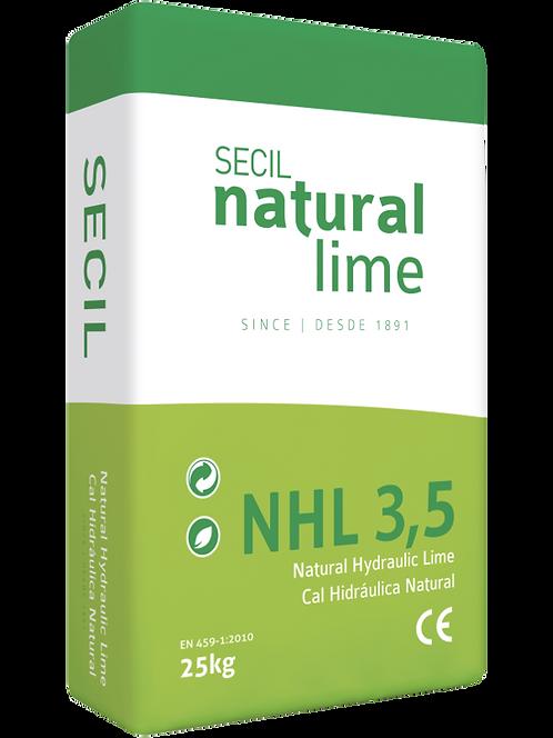 NHL 3,5 ren (25kg)