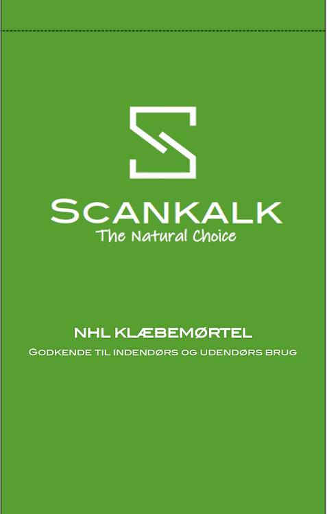 NHL KLÆBEMØRTEL