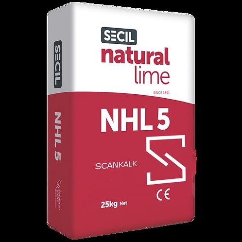 NHL 5 ren (25kg)