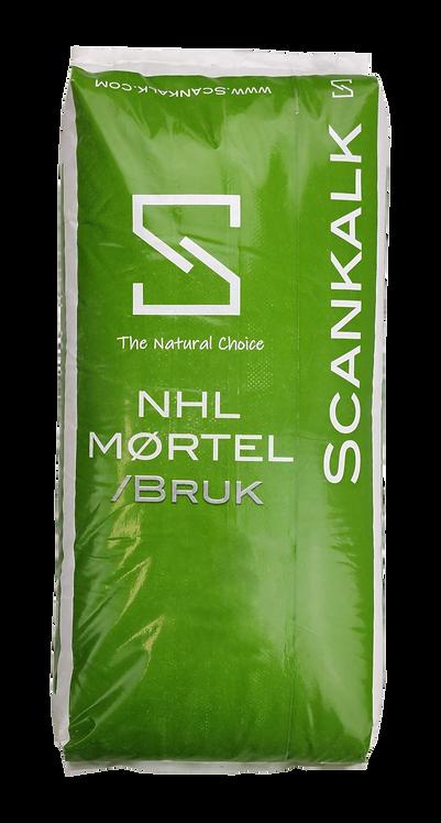 KKH (NHL) KLÆBEMØRTEL (25kg)