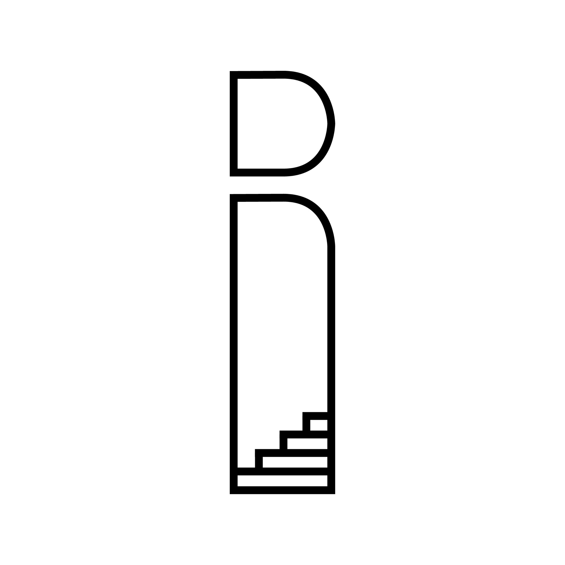 'R' for a Collaborative Alphabet