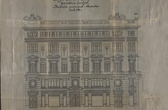Companhia Docas de Santos (1908)