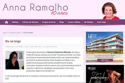 Portal Anna Ramalho 20-07-20