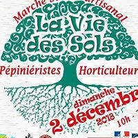 Fête de l'Arbre à Lagrasse le 02 decembre 2018