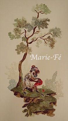 Singerie Potier - Marie-Fé