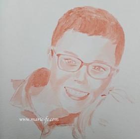 Portrait Filleul