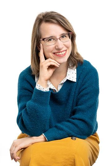 Marie-Fé Photo portrait
