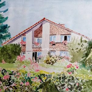 Maison Picarde