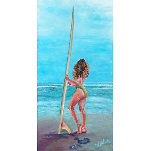 Surfer Girl (Original)