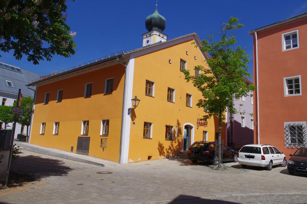 Musikschule Hemau e. V.
