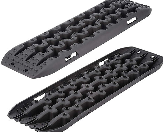 Track Ladder - Black