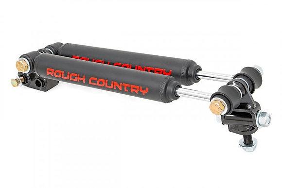 Dual Steering Stablizer