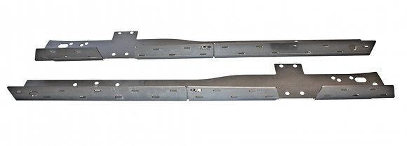 Unibody Frame Stiffeners