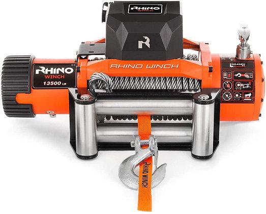 Rhino Electric Winch 13500lb