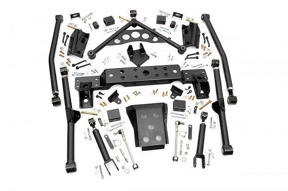 """4"""" Long Arm Upgrade Kit"""