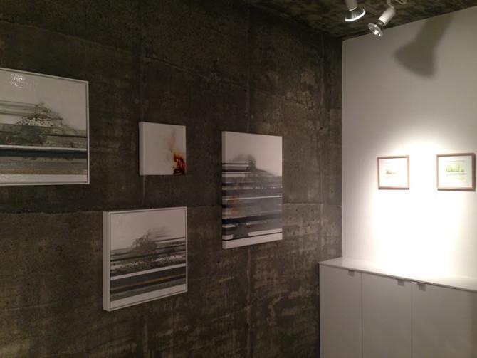 LINEAR STRAIN - Gallery Bakarí 2014
