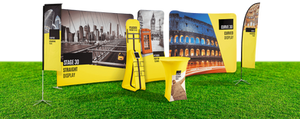 DISPLAY AND PROMOTIONAL SOLUTIONS