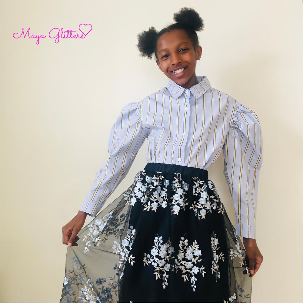 Bold Belles - Maya Glitters
