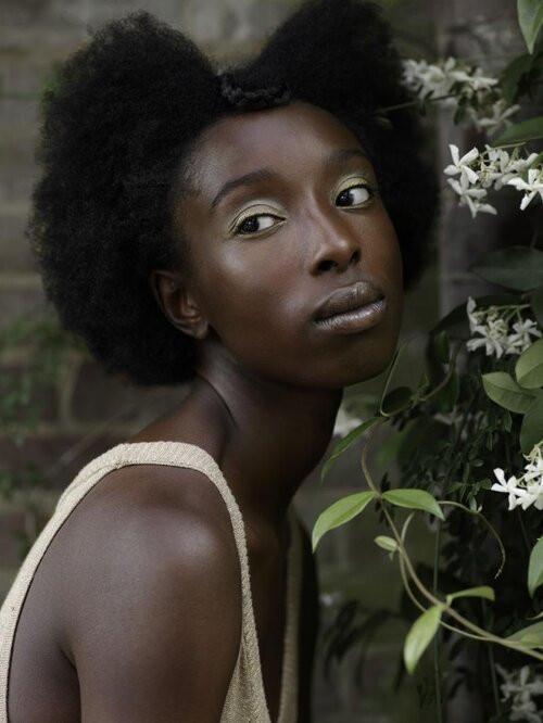 Eunice Olumide - Maya Glitters