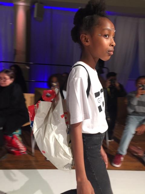 London Kids Fashion Week