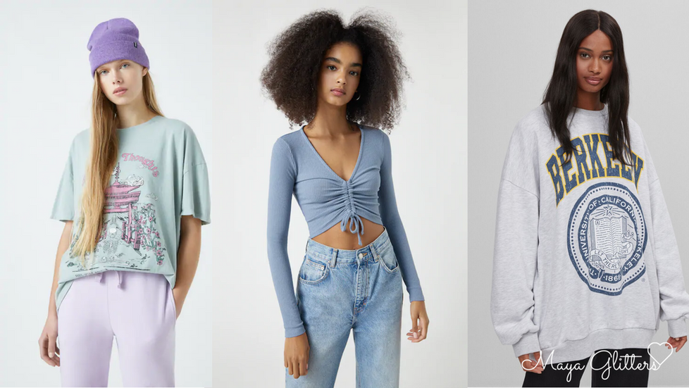 If You Like Brandy Melville, You Will Love These 3 Stores
