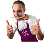 Nice CFA Paul Augier Apprentissage Cuisine Restaurant