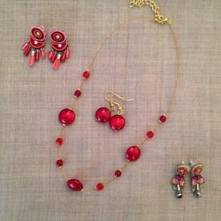 Ayala Bar & Venetian Jewellery