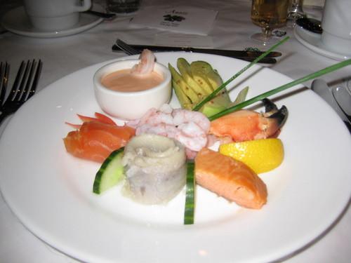 Orkney Food