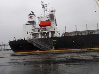 Stella Maris Taranto - Visita a bordo