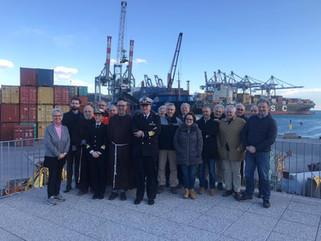 La Spezia: Il Comitato di Welfare della Gente di Mare