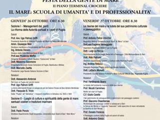 Bari - 2° Edizione Festa della Gente di mare