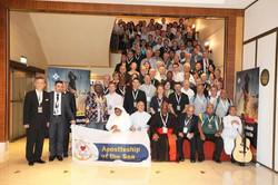 XXIV World Congress AOS