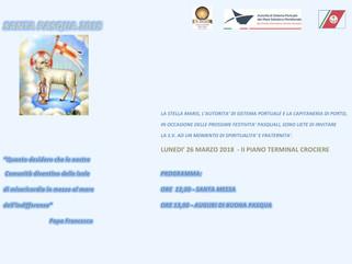 Santa Pasqua 2018 - Stella Maris di Bari