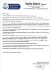 Una lettera per i marittimi della GNV Rhapsody in isolamento