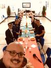 Riunione/cena del Gruppo Giovani Stella Maris Genova