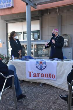 Centenario Taranto