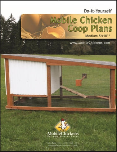 chicken coop manual