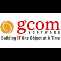 gcom logo