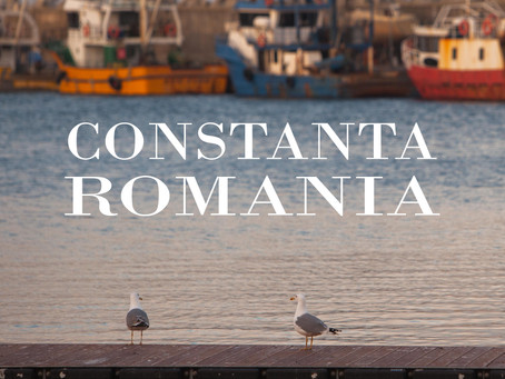 Top 6 Must See Places In Old Town Constanta, Romania