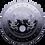 Thumbnail: Chronos 2021 Proof-Like - 1oz 9999 Silver