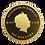 Thumbnail: Equilibrium 2021 Proof-Like - 1oz 9999 Gold