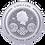 Thumbnail: Chronos 2021 Bullion - 1oz 9999 Silver