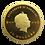Thumbnail: Equilibrium 2021 Proof-Like - 1/10oz 9999 Gold