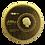 Thumbnail: Vivat Humanitas 2021 Proof-Like - 1/10oz 9999 Gold