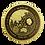 Thumbnail: Terra 2021 Proof-Like - 1oz 9999 Gold