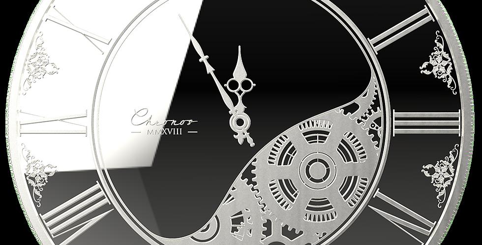 Chronos 2018 - 1oz 999 Silver