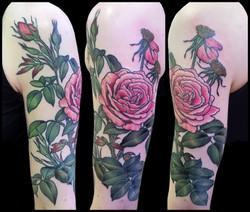samantha's roses